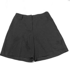 Top shop dress shorts