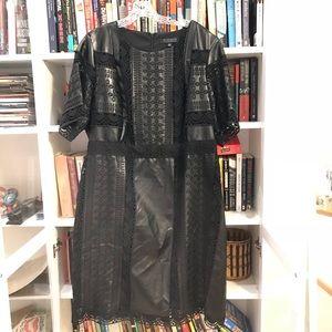 Eloquii badass dress