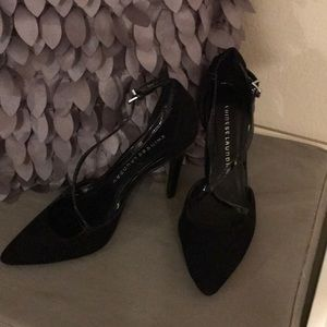 Chinese laundry heels!