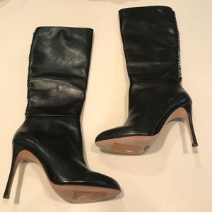 Coach Nickie Boots