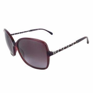 NEW Chanel CH5210Q C5393L Sunglasses