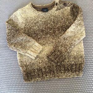 Gap Boys Sweater (12-18 months)