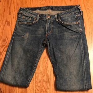 Boys jeans size 28