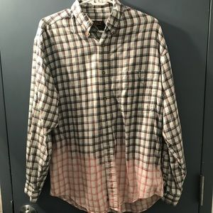 Urban Outfitters Medium Flannel