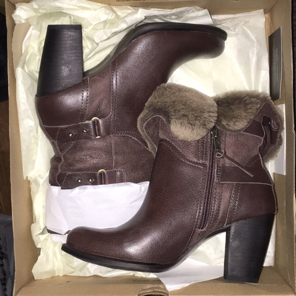 10f198d4054 UGG W JAYNE BRAND NEW IN BOX SIZE 7.5 NWT