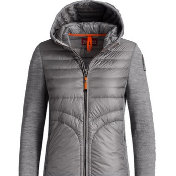 parajumpers knitwear