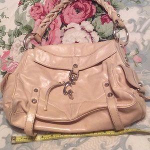Francesco Biasia satchel hand bag