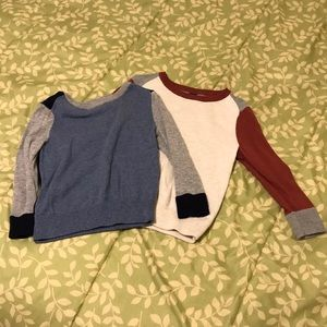 💫2 for $12 GAP sweaters💫