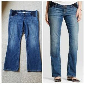 Ingrid Isabel Maternity Jeans