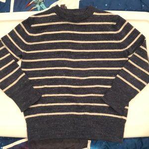 GAP KIDS twins/Boys striped sweaters