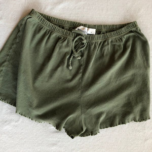 Sleeper Shorts Size 2X