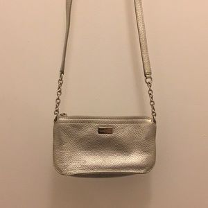 Cole Haan cross body purse