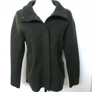[Eileen Fisher] Wool Jacket