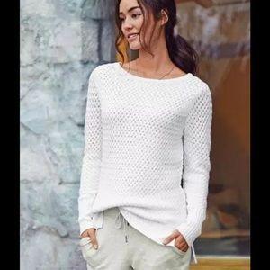 Athleta Cypress Sweater
