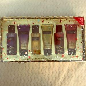 Victoria's Secret Fragrance Gift Set