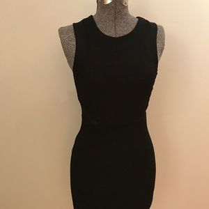 NWT TOPSHOP LITTLE BLACK DRESS