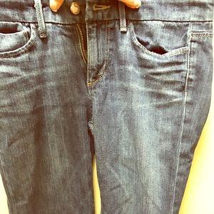Joes Jeans!! Provocateur fit. Size 26