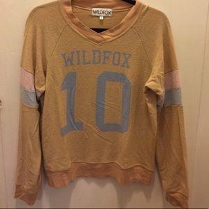 Wildfox jumper