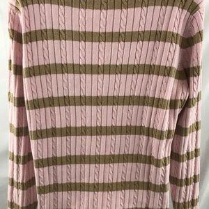 Izod Sweaters - Izod sweater women's size XL