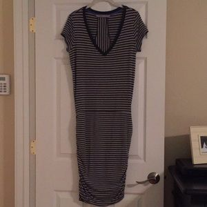 Athleta T-Shirt Dress