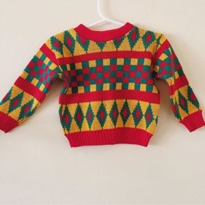 Other - Epic Vintage Holiday Sweater