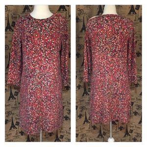 Isaac Mizrahi for Target Floral Dress Size XL