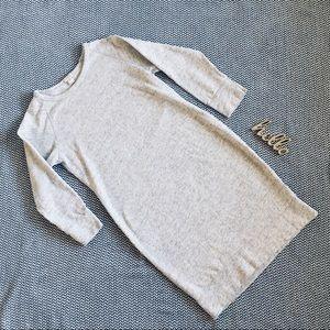 J.Crew Sweater Dress • XS