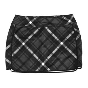 Athleta Fleece Skirt