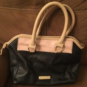 Steve Madden Leather Purse Handbag
