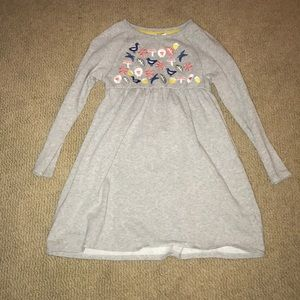 Mini Boden dress - 9-10Y
