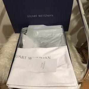 Midland Stuart Weitzman Over the Knee Boots