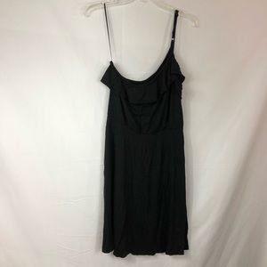 American Eagle Outfitters One Strap Dress Size M