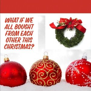 🎄Let's support each other this Christmas!🎄