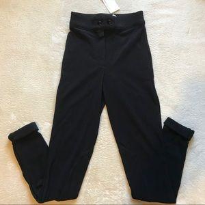 American apparel riding pants.