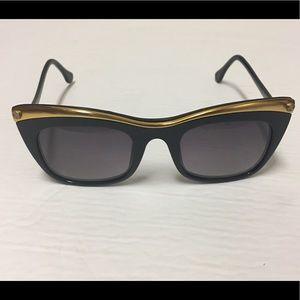 Elizabeth & James Valenti Cat eye sunglasses.