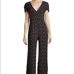 Free People long jumpsuit