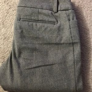Merona Gray Dress pants