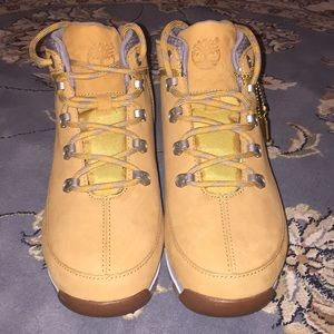 Timberland men ankle boot