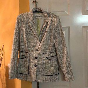Carol Anderson by Invitation (Cabi) jacket