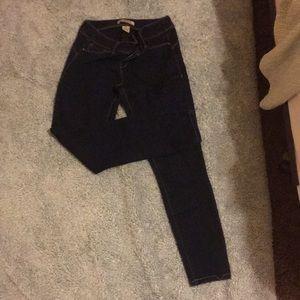 Denim - Blue Spice jeans