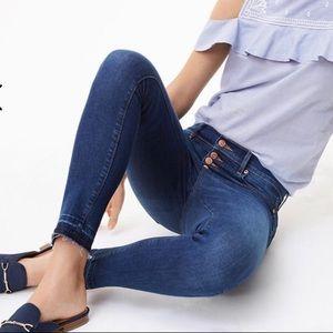 NWT Modern skinny jeans