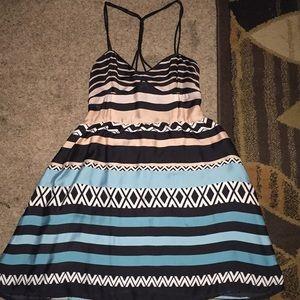 Bar III dress size medium