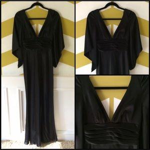 ABS collection by Allen Schwartz Kimono Gown