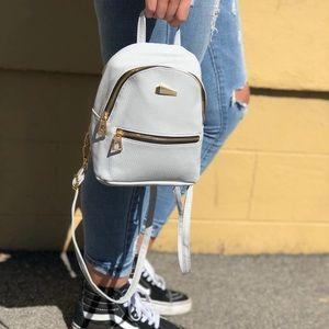 Handbags - Mini backpack