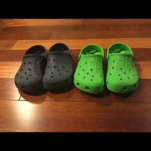 Youth Crocs Bundle