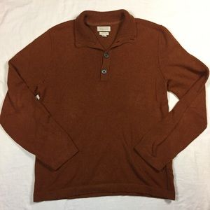 Cashmere, Angora BR Luxury Blend Sweater