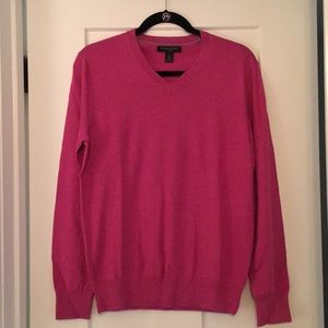 Banana Republic Thin Pullover, sz S- worn once