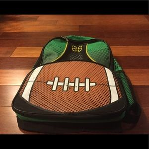 Other - Football Backpack