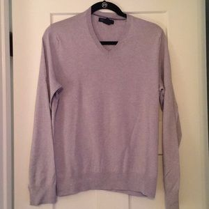 Banana Republic Thin Pullover, sz S- worn once.