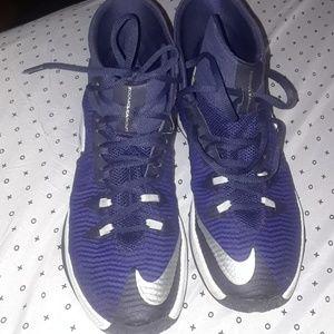Hyperdunks/basketball shoes